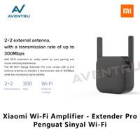 Xiaomi WiFi Repeater Extender Pro Signal Booster Penguat Sinyal WiFi