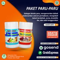 Obat Paru Paru/TBC/Asma/Bronkitis/Batuk/Detox Paru Ampuh