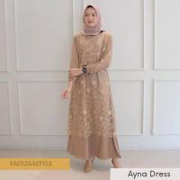 AYNA DRESS / AYNA GAMIS