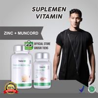Muncord + Zinc Multivitamin