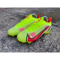 Soccer Nike Mercurial XIV Elite FG - Yellow Black Red