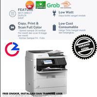Mesin Fotocopy Warna Terbaik! Epson Workforce Pro C579r Garansi Resmi