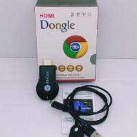 Wireless HDMI Dongel Anycast Wifi Receiver M2