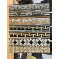 List Plint Keramik 10 x 60 cm - Product Import - Zenith