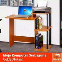Yusup Meja Komputer / Meja Laptop / Meja Belajar / Meja Kantor Funika