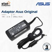 Adaptor ORIGINAL Laptop Asus Eee PC 1215 1215B 1215N 1215P 19V - 2.1A