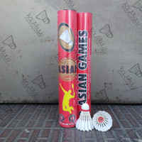 Shuttlecock ASIAN GAMES MERAH