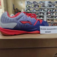 Sepatu Badminton Lining AYTM 037 (Tontowi Ahmad)