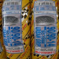 Ban Swallow 90/90-14 Tubless
