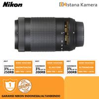 Nikon AF-P DX NIKKOR 70-300mm f/4.5-6.3G ED VR Tele / Zoom Lens