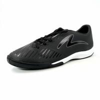 Sepatu Futsal Specs Swervo Original Hydra Pro IN Triple Black 401434