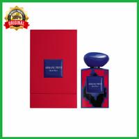 ORIGINAL PARFUM ARMANI PRIVE IKAT BLUE EDP 100 ML SEGEL