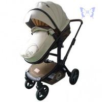 Stroller Kereta Bayi H7Skb746 Elle Avenue S390 Gadingroyy112