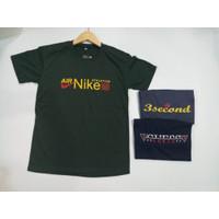 Kaos Anak Remaja Cowok T-shirt Atasan - Campur Motif K
