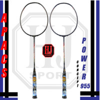 Raket Badminton Apacs Power Concept 955 Bonus Senar