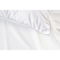 Bantal Bulu Angsa Asli, Type King Regent 100% Down ukuran 50x90 cm