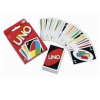 Kartu UNO Classic Original Playing Cards Polos