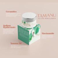 Tamanu All Day Moisturizer by Runaskin
