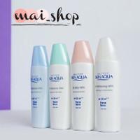 SKIN AQUA UV SUNSCREEN ( uv whitening moisture mild milk gel tone up)