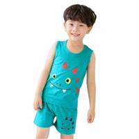 Setalan anak cowok cewek usia 1 - 5 Tahun Baju Santai Tush Berkualitas