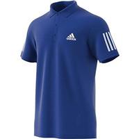 Baju Pria Adidas CLUB 3STR POLO Men's Tennis Shirt GI9291