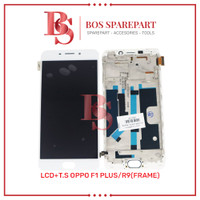 LCD TOUCHSCREEN OPPO R9 / F1 PLUS