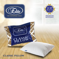 Bantal Kepala / Pillow Elite Ori - Putih