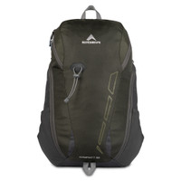 EIGER COMPACT 1.0 DAYPACK - Deep Olive, All Size