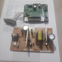 MAINBOARD POWER SATU SET PRINTER LX310 DOTMATRIX EPSON LX 310 MURAH