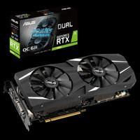 ASUS Dual GeForce RTX 2060 OC 6GB GDDR6