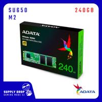 Adata SSD M.2 M2 2280 Ultimate SU650 240GB