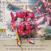 Bandai HG IBO Gundam Grimgerde - ORIGINAL