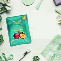 Nourish Beauty Care Bio-Cellulose Mask Whitening