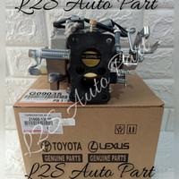 Carburator Assy Karburator Assy Toyota Kijang Super 5K