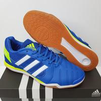 Sepatu Futsal Adidas Top Sala IN Royal Blue
