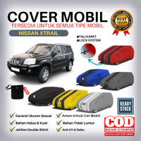Body Cover Mobil Nissan Xtrail T31 T30 Selimut Sarung Tutup Mantel
