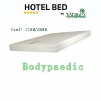 Kasur Latex Naturatex Hotel Bed Bodypaedic uk. 120x200