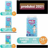 Baby Happy pants M L XL XXL