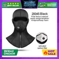 CoolChange Masker Full Face Balaclava Warm Windproof Mask 20045