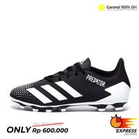 Sepatu Bola Adidas Predator 20.4 FG Original PROMO - 7