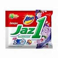 attack jazz one detergen
