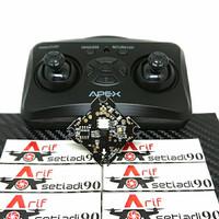 Board fc dan Remote Controller apex gd 65a Original Micro Drone Race