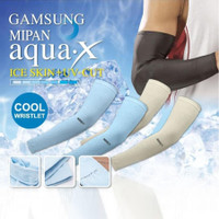 SGA | AQUA X Arm Sleeve Manset Tangan Sepeda Trail Basket Joging