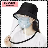 Topi Corona Dewasa Premium Face Shield Anti Virus