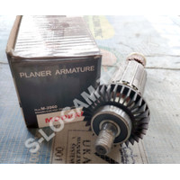 Angker / Armature Armatur Mesin Planer Pasa Serut Kayu MODERN M 2960