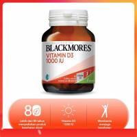 balckmores vitamin d3 1000iu 60 caps || ORIGINAL!!