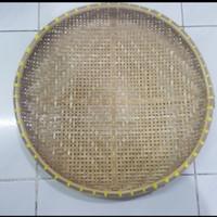 ayakan bambu 50 cm