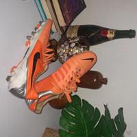 sepatu bola Nike ctr 360 trequartista III Pro SG mixed size 44