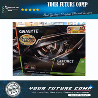 VGA Gigabyte GTX 1660 6GB   GTX1660 6 GB Windforce OC GDDR5 PC Gaming
