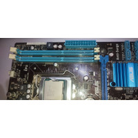 Core i3 3210 3.20GHZ + Mainboard/Mobo Asus H61